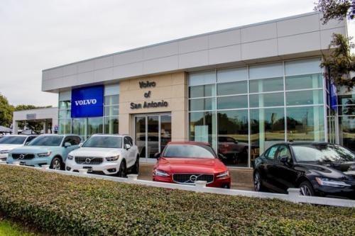 Principle Volvo Cars San Antonio