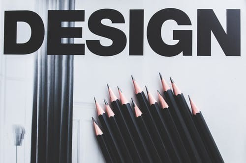 Design your own logo
