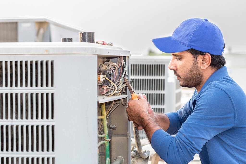 Air conditioning duct cleaning services in melbourne