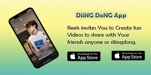 DiingDong_Music video app