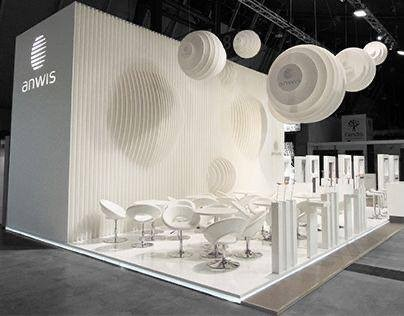 Trade Show Exhibit Design