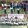 Pre-Primary 12th Annual Field Day In Universal High School Thane