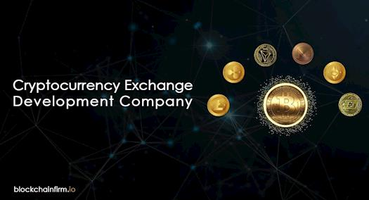 Cryptocurrency Exchange Development Comapany