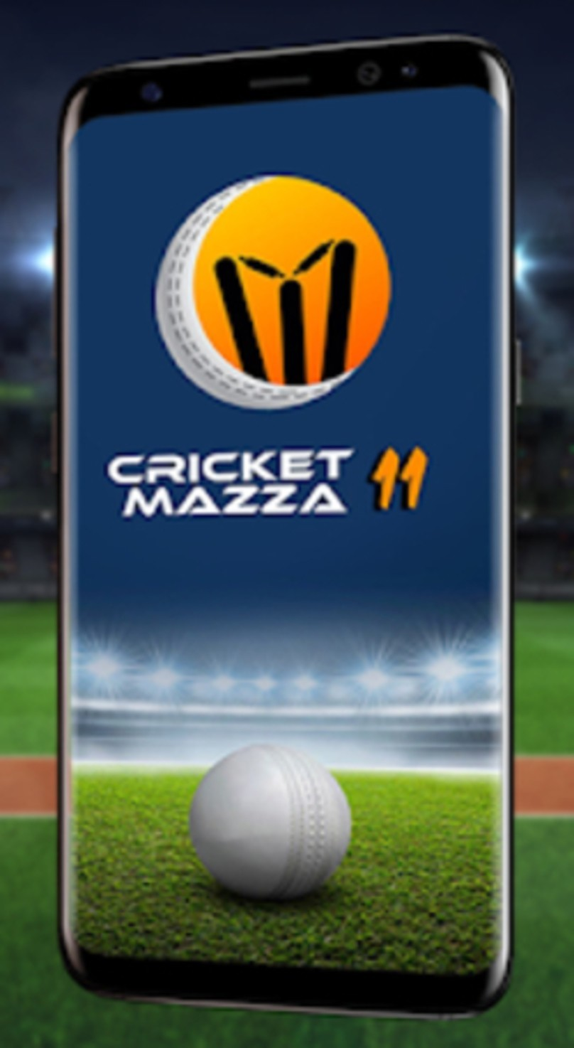 CricketMazza11 - Play fantasy cricket and win cash daily