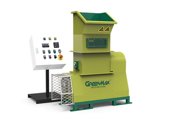 GREENMAX Styrofoam densifier M-50 For Sale
