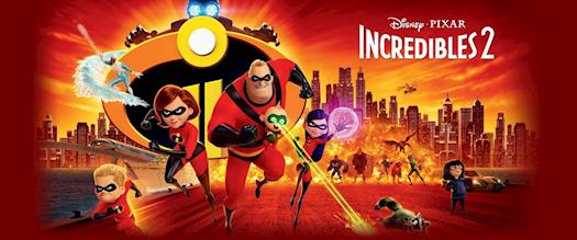 Incredibles 2 Full Movie 2018 Watch Online Free Streaming