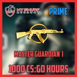 Cheap CSGO Smurf accounts - My Smurf Account