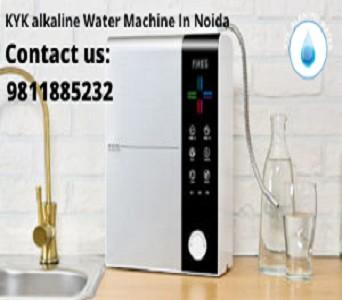 KYK Alkaline Water Machine In Noida