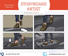 Are You Searching For A Storyboard Artist?