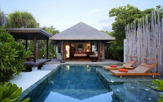 Anantara Kihavah Maldives Resort