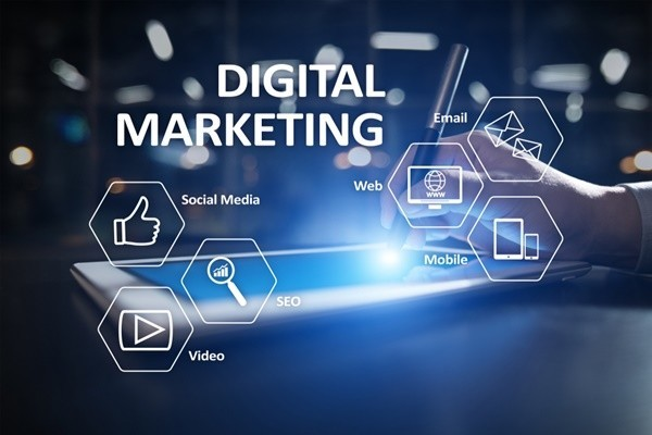Digital Marketing Services Atlanta