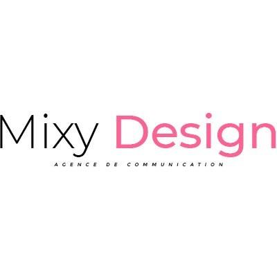 Mixy Design - Agence de communication