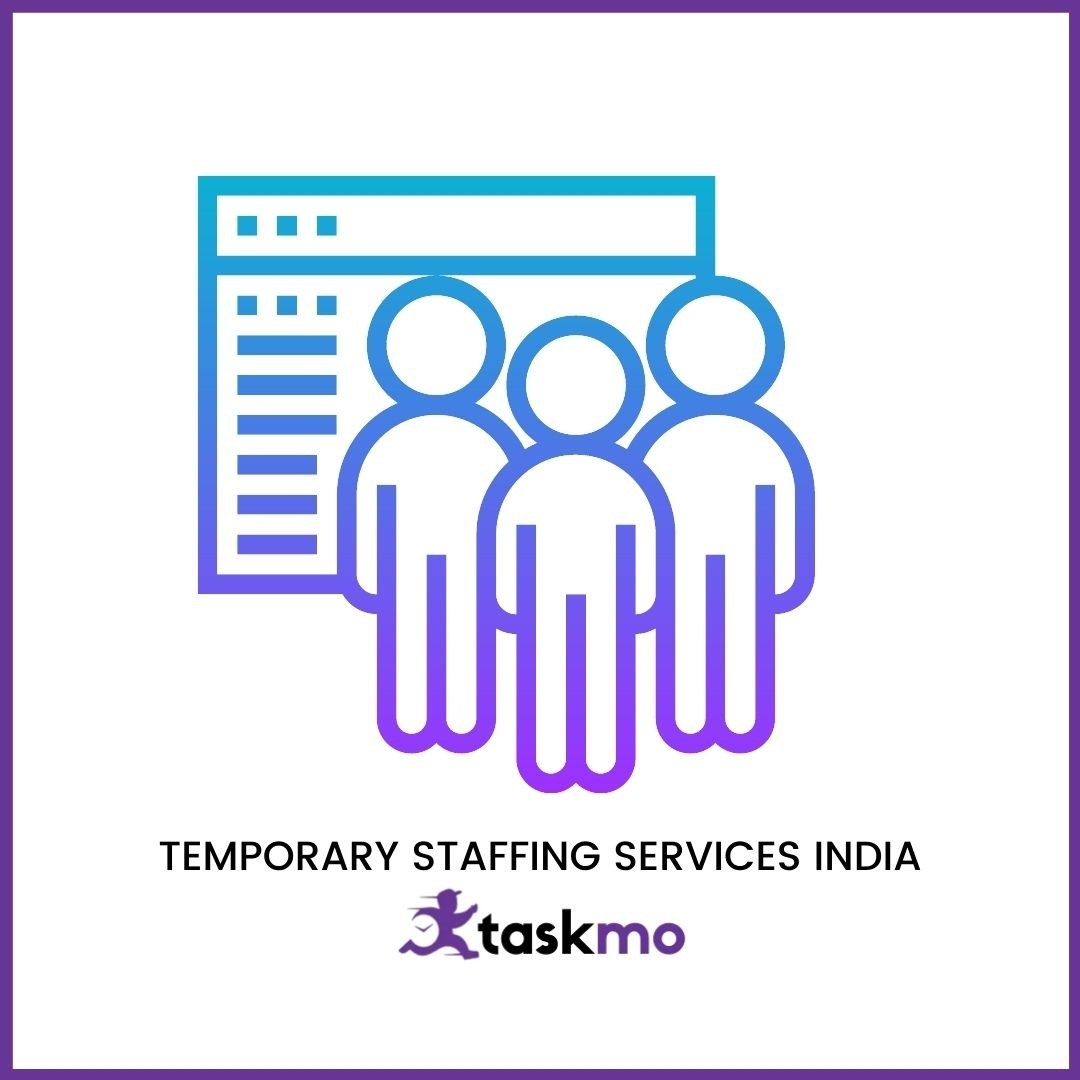 Temporary Staffing Services India