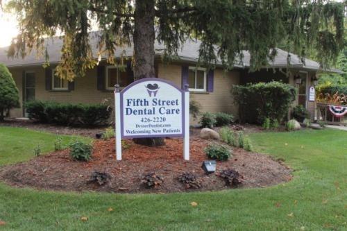 Fifth Street Dental Care