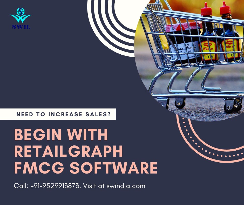 Deal with FMCG Software