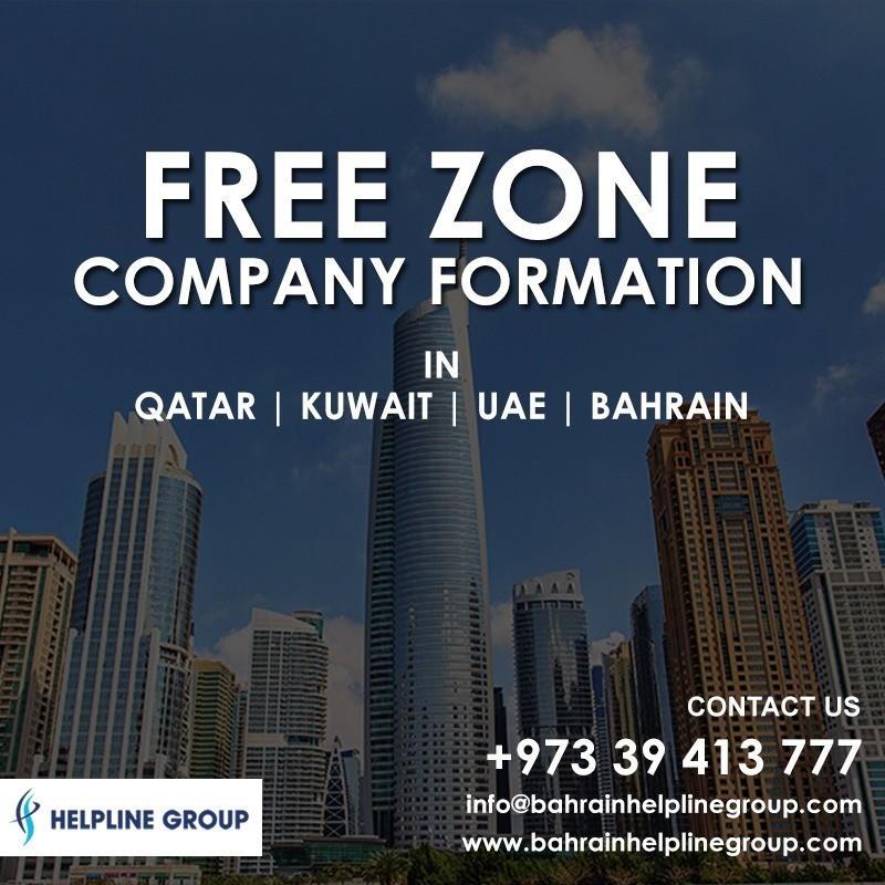 Freezone Company Formation