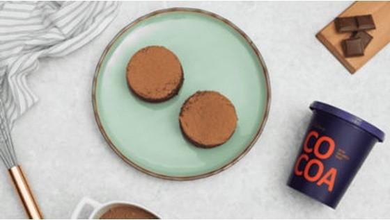How to Make Choco Lava Cake Recipe | Desserts Corner