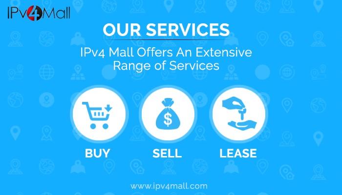 IP Address Block for Purchase | Lacnic IP Broker | IPv4 Address Broker