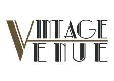 Vintage Venue Logo