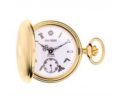 Hunter Masonic Pocket Watch G173 PM