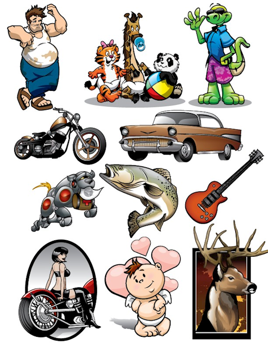 Graphics Sample 1