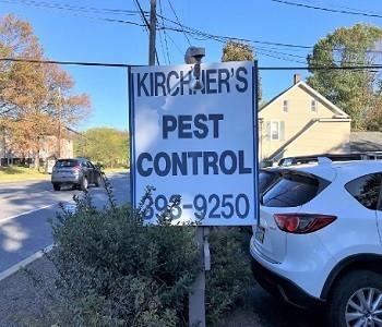 Kirchner's Pest Control