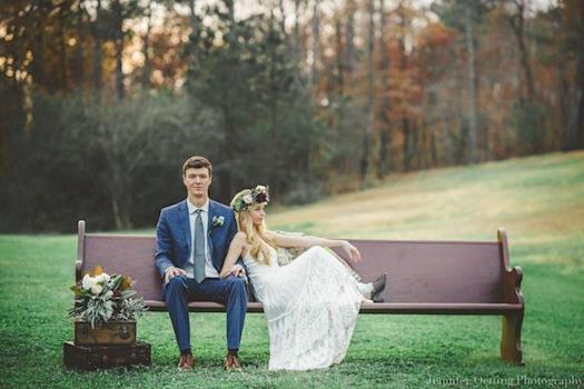 ClicknPlan: A Unique Venue for your wedding