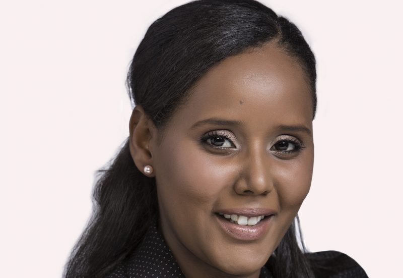 Israel appoints its first Ethiopian-born minister, Pnina Tamano-Shata.