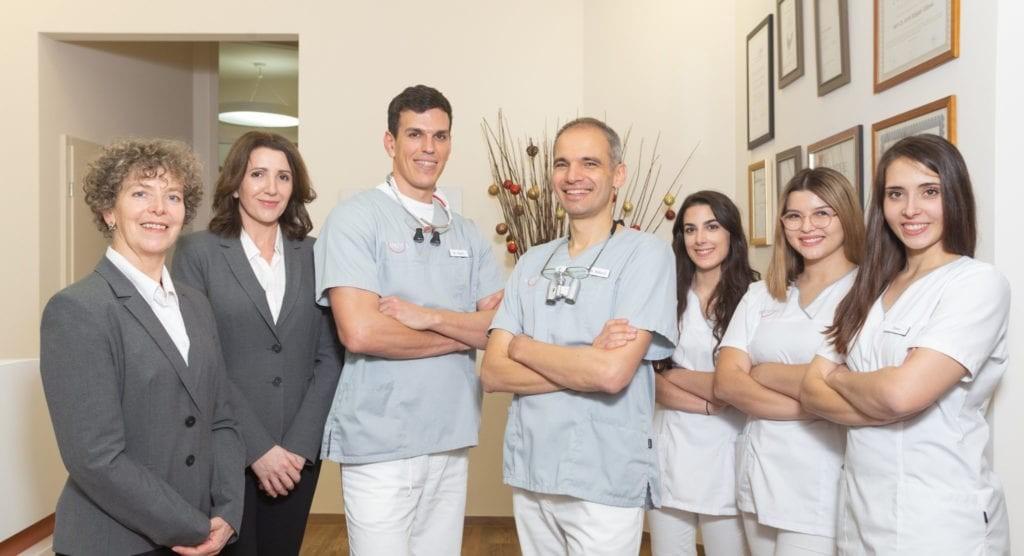 Videntis Dental centar Zagreb Featured Image