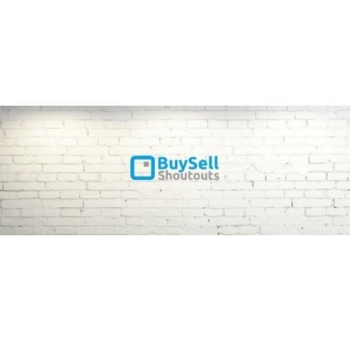 BuySellShoutouts.com