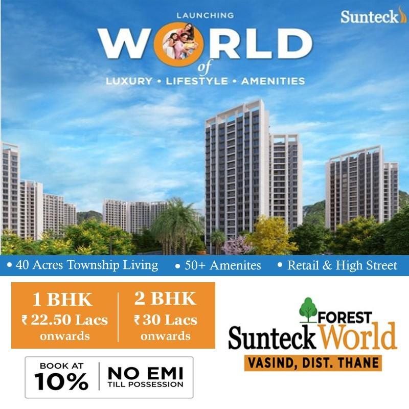 Get Free Pick and Drop Service at Site Location A city within a city, this luxurious township offers