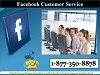 Facebook Customer Service 1-877-350-8878: Effortless way to resolve FB issue