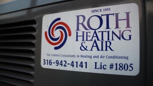 Roth Heating & Air