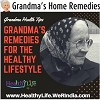 Grandma Remedies, grandma health tips at healthylife