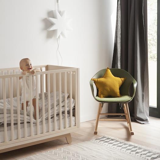 Scandinavian Nursery Furniture UK