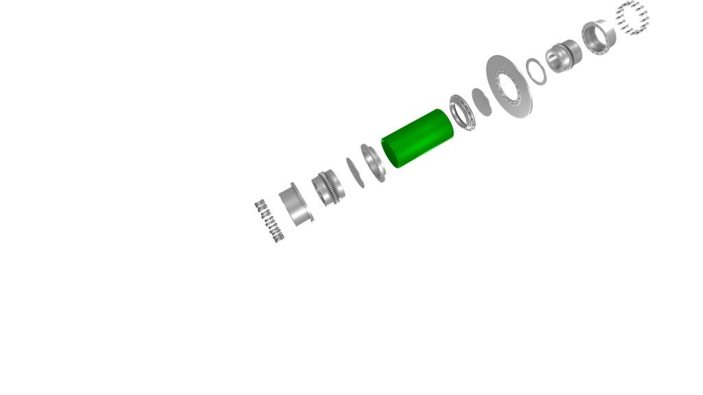 Green Gear Transmissioni Srl