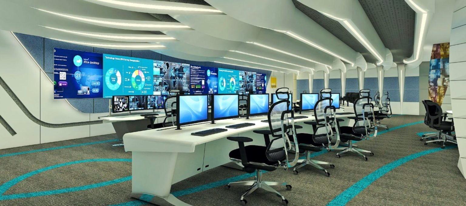 technical furniture in Qatar