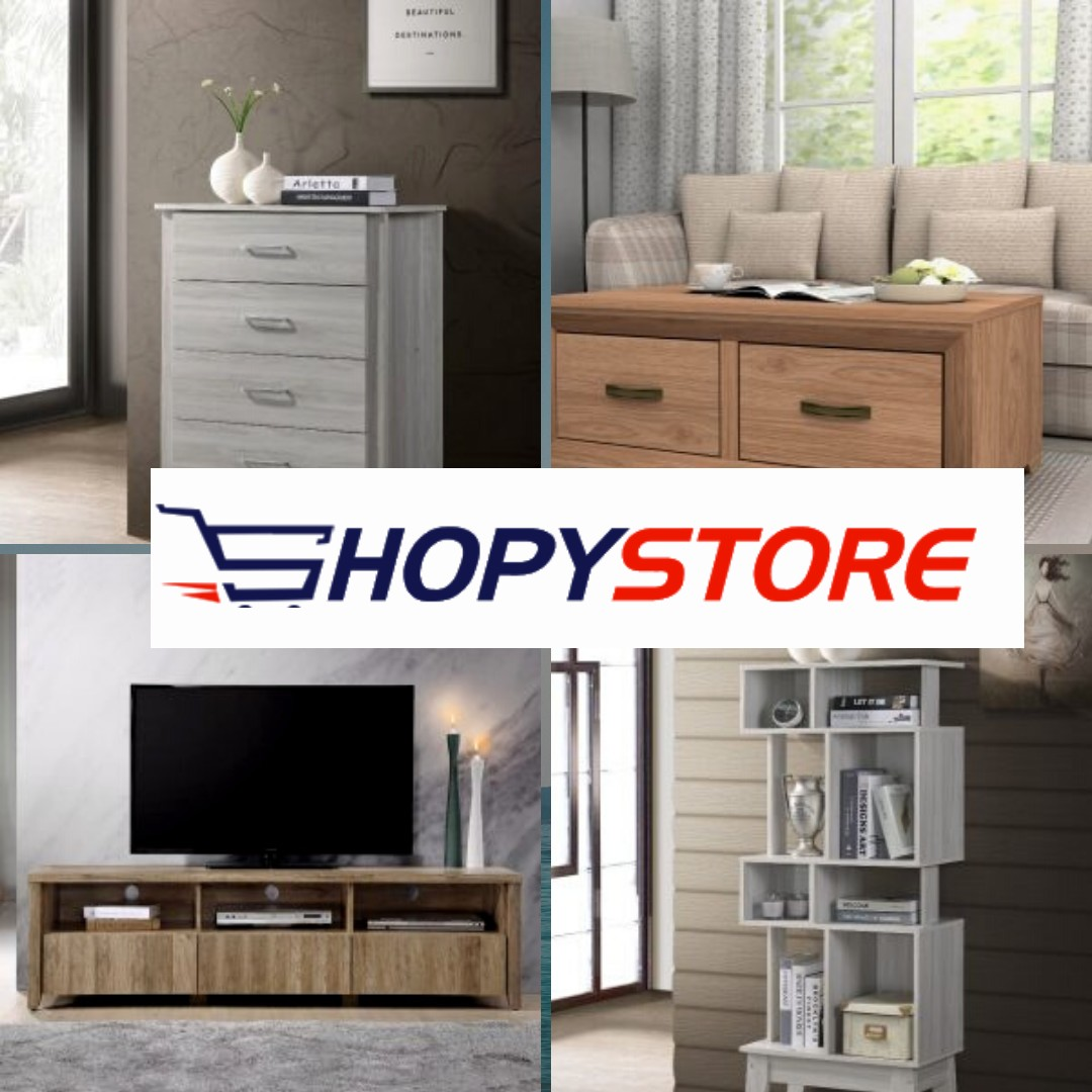 Living Room Furniture Attractive Collection at Shopystore