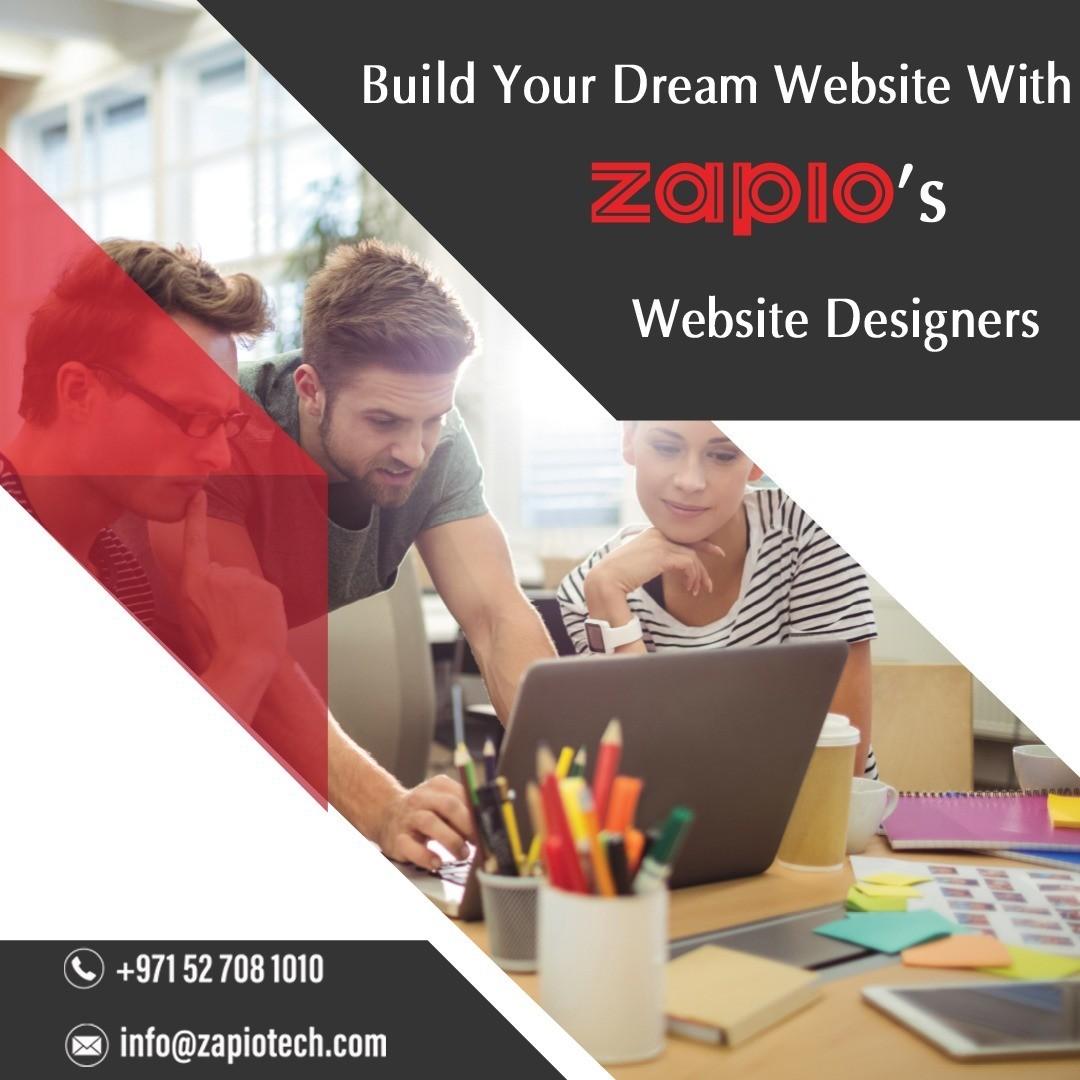 Web Design Dubai | Website Design Dubai