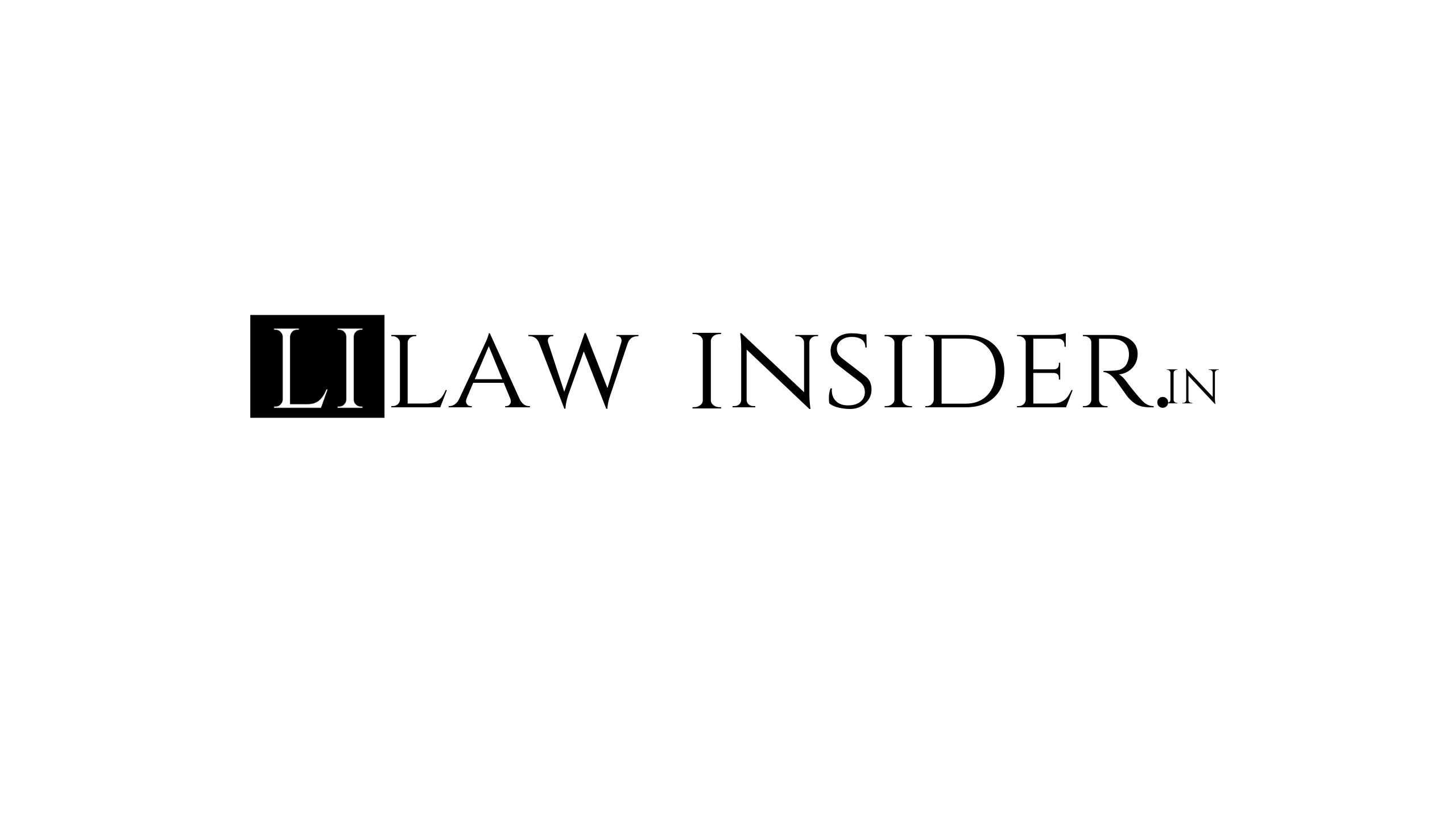 Law Insider Network