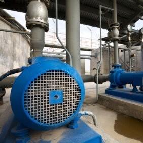 Kerosene Distributor