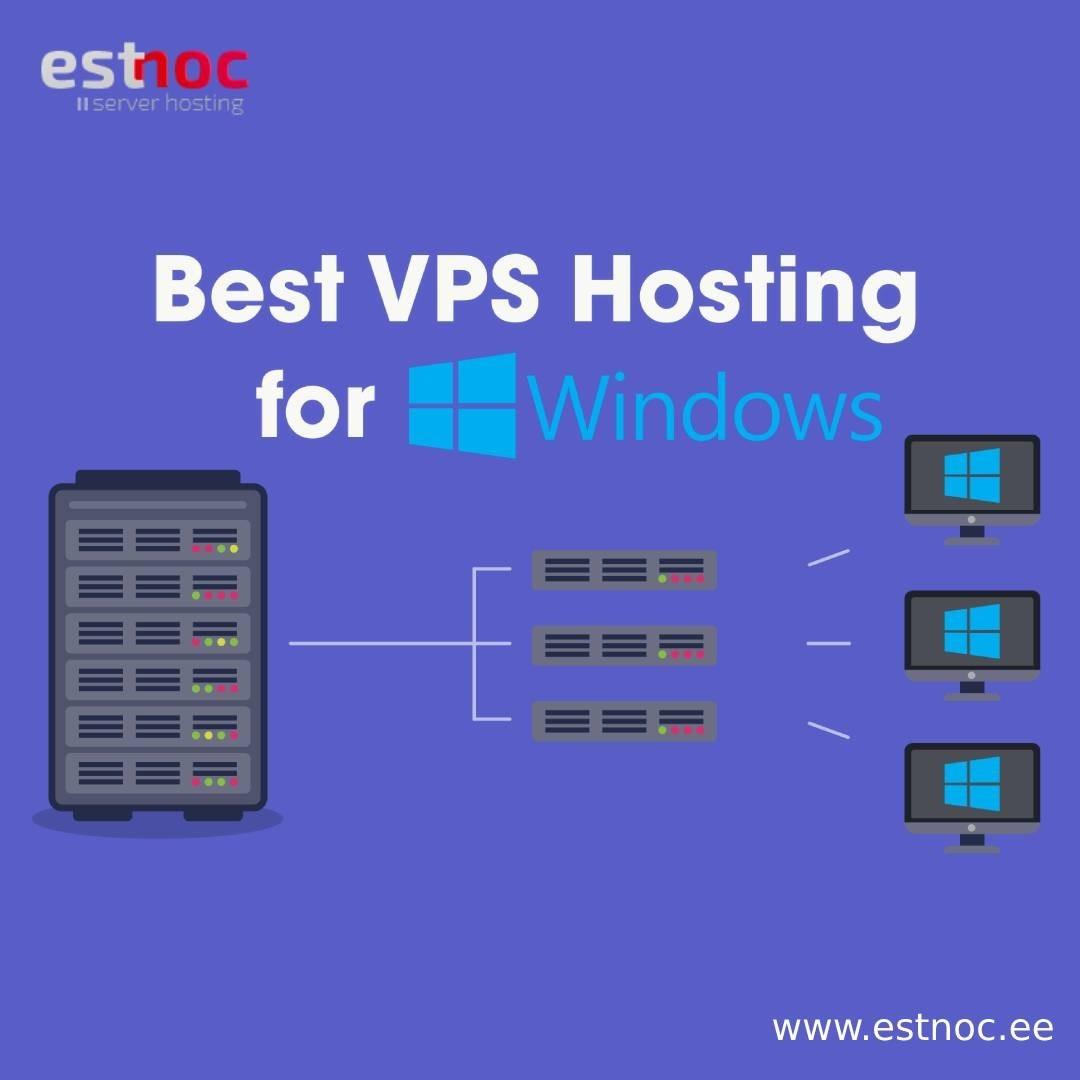 Buy Vps | EstNoc