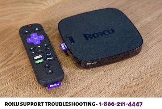 Roku Support Troubleshooting
