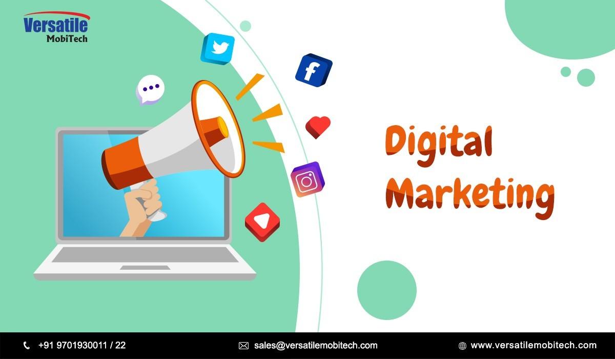 Digital Marketing Agency and SEO company in Hyderabad, India