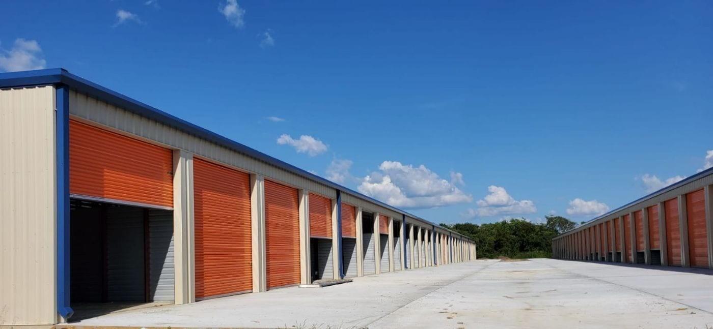 Eagle Drive Boat RV Self Storage & Office Warehouses