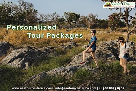 Costa rica Custom Tour Packages | AAA Tours