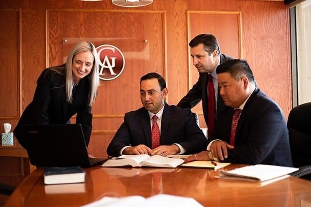 Criminal Lawyers Dayton Ohio