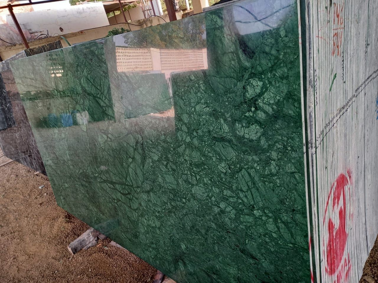 Green Marble Supplier