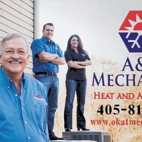 A&T Mechanical Heat & Air Services