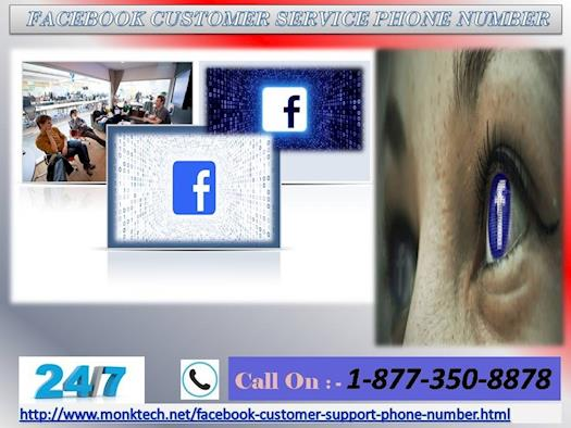 To identify regarding Policies call on Facebook Customer Service Phone Number 1-877-350-8878